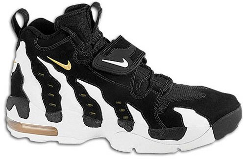 New Nike Air DT Max Retro Deion Sanders | SneakerFiles