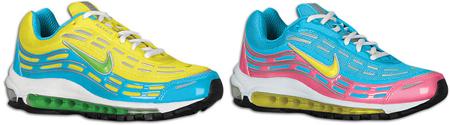 New Nike Air Max TL 2.5 Womens
