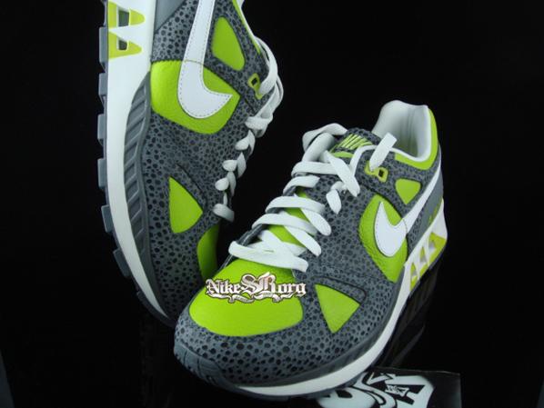 Nike Air Stab Safari Cactus pack 2007