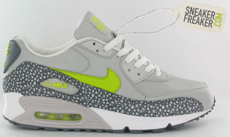Nike Air Max 90 Cactus Safari Pack