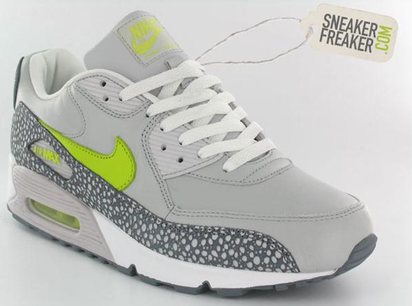 Nike Air Max 90 Cactus Safari Pack