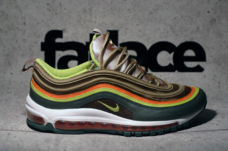 New Nike Air Max 97 Winter 2007  58cc62fab