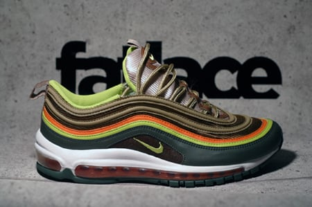 Nike Air Max 97 UL rose gold. in 2019 Sneakers Pinterest