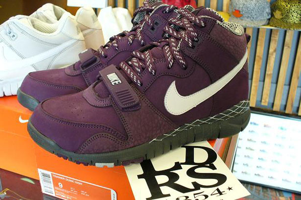 Nike Quickstrike Trainer Dunks Free