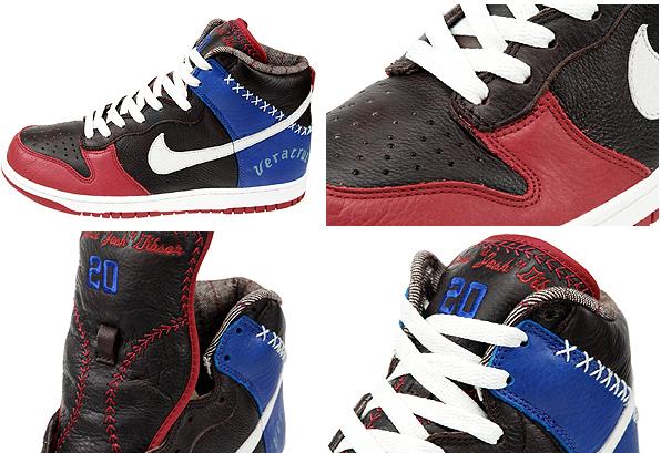 Nike Dunk High Veracruz Untold Truth