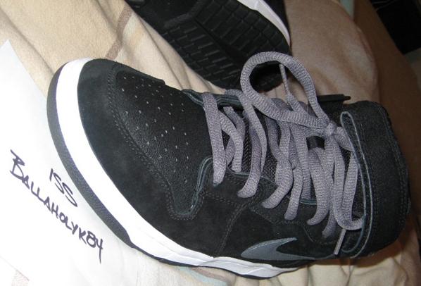 Nike Sb Dunk Mid Griptape Di Skateboard GEn3HN2kMT