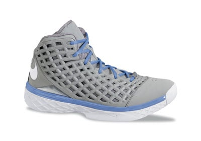 Nike Zoom Kobe III Catalog Picture
