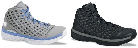 Nike Zoom Kobe III Catalog Picture