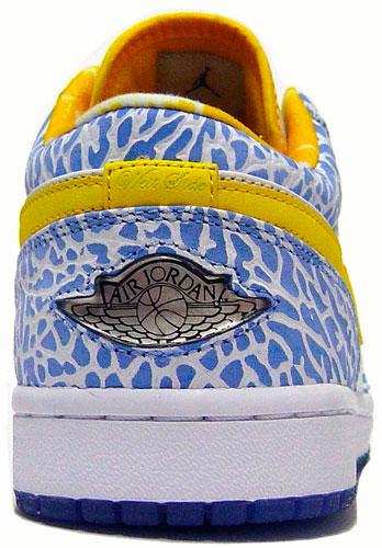 Nike Air Jordan 1 Low Retro West Side at Purchaze
