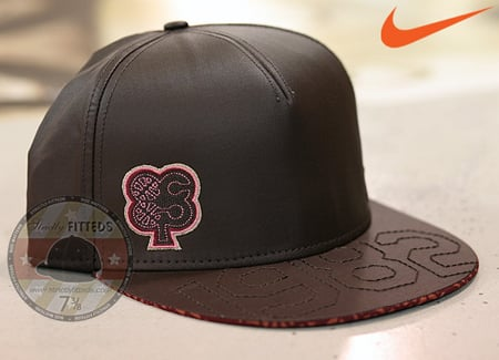 Nike Air Force 1 25th Anniversary Fitted Cap