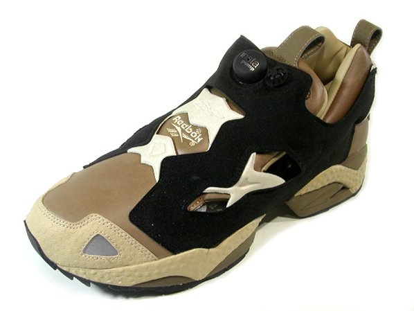 New Reebok Insta Pump Fury