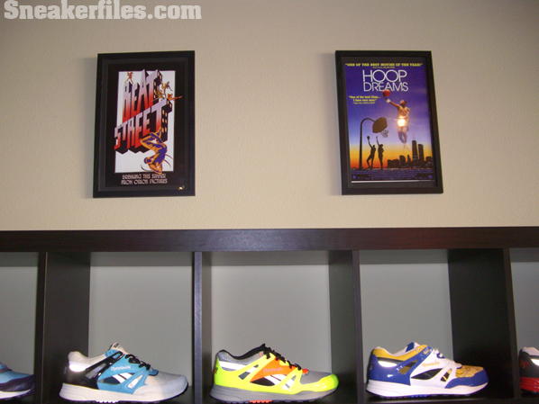 Sneakerfiles Visits The Retro Sole Sacramento