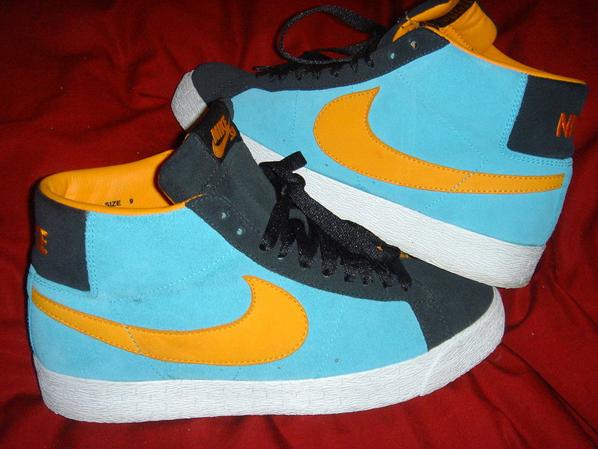 Upcoming Nike SB Samples
