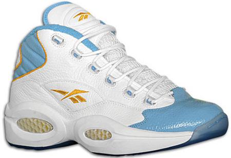 Amazoncom Allen Iverson Shoes