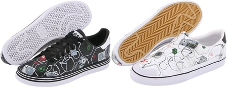 Adidas DJ-Hip Hop Pack