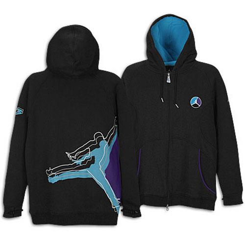 Air Jordan Retro Aqua 8 Clothing Round 2 | SneakerFiles