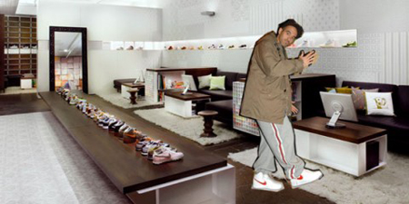 Bobbito Nike Air Force 1 iD Contest