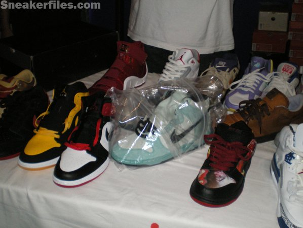 Dunkxchange San Francisco June 9th Recap
