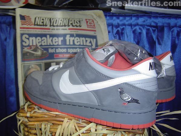 International Sneaker Battle June 23rd Recap
