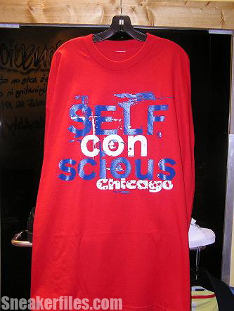 New Apparel at Self Conscious Chicago
