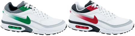 New Nike Air Max BW Classics LE