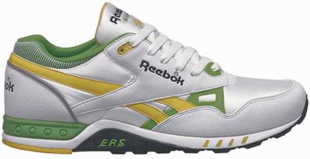 New Reebok E.R.S 2000s