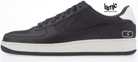 Nike Air Force 1 Hiroshi Fujiwara Fragment Part 3