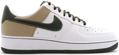Nike Air Force 1 Release Dates