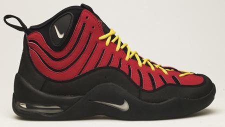 Nike Air Bakin Retro