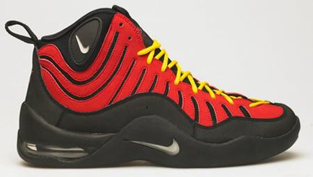 832a5623f5b373 Nike Air Bakin Tim Hardaway