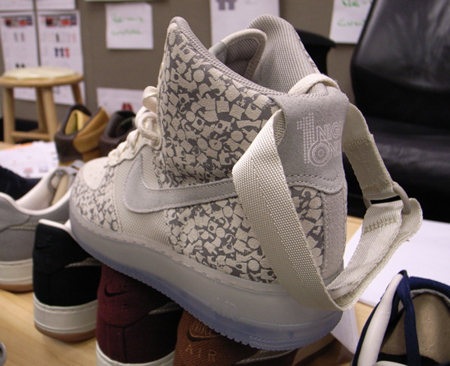 Nike Air Force Ones Stash 1 Night Only Release
