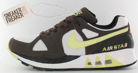 Nike Air Stab Sundaes