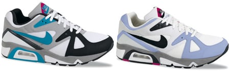 New Nike Air Max Structure Retro