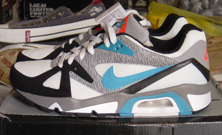 brand new 9c446 b5d09 Nike Air Structure Retro Samples