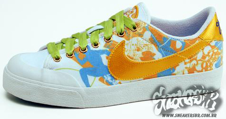 Nike All Court Rio
