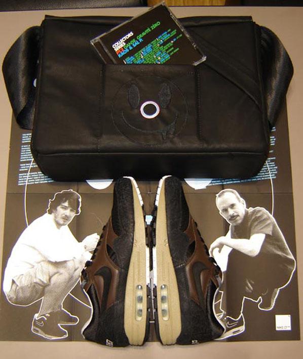 Nike Air Max 1 iD x DJ Kaos