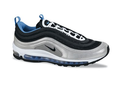 New Nike Air Max 97 Preview