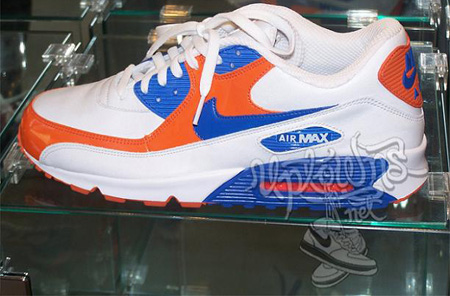 size 40 403e6 97206 Nike Air Max 90 Elmers Glue Back to School Pack