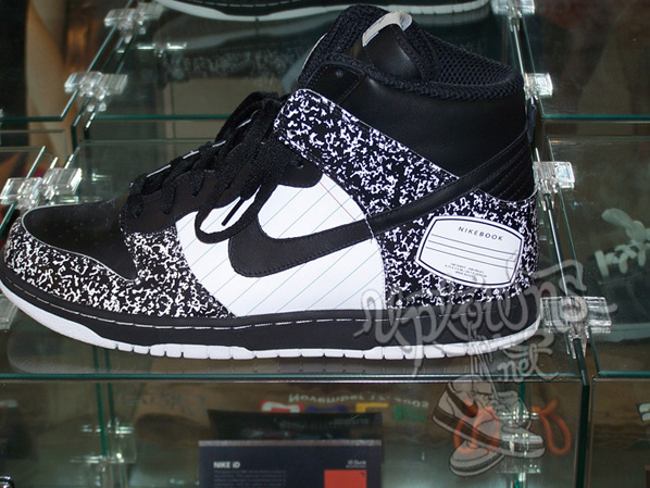 purchase cheap de031 d9a97 Nike Dunk and Vandal Back to School Pack
