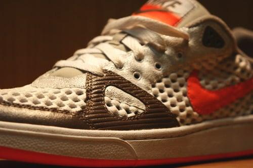 Nike Defi Court Fruit Wrapper