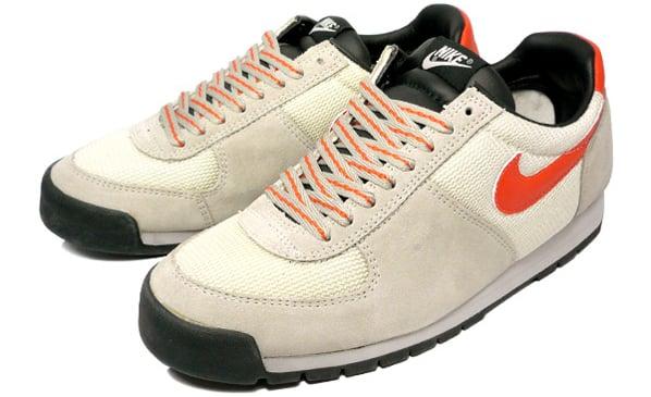buy popular c9820 f2be3 y su primera zapatilla, la LAVADOME