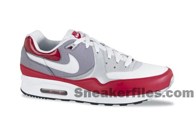 Nike Retro January-March 2008 Preview