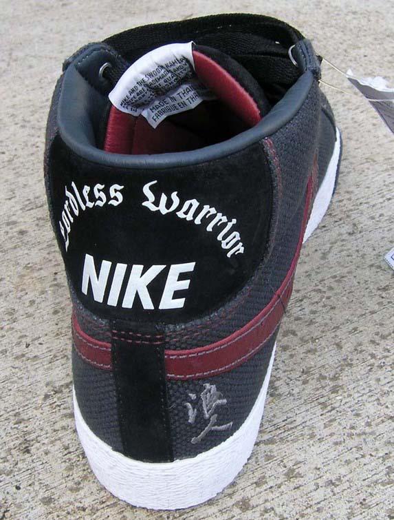 Nike SB Blazer Shogo