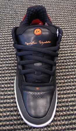 Nike SB P-Rod 2 x Fragment Design