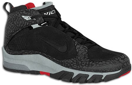 New Nike Air Zoom Vick V