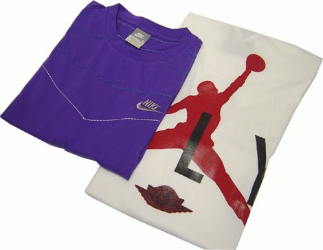 Nike Tee Arrivals at Purchaze