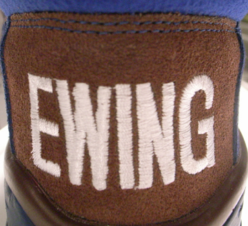 Patrick Ewing Sneakers