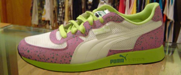 Puma Reflective Jetter