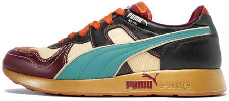 Puma RS100 Thai