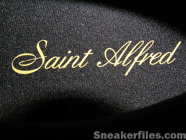 St. Alfreds x Reebok Collaboration: Final